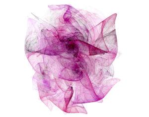 Logo de la Danse Energie Thérapie (DET), concept de Sylvie Lagache